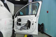 宝马X1sDrive 20Li 领先型-内饰
