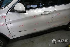 宝马X1sDrive 20Li 领先型-实验