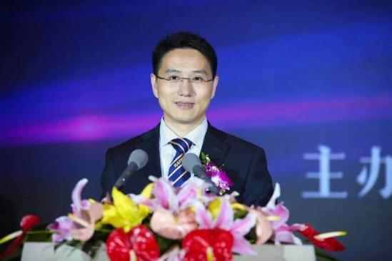 广东哈弗石油能源股份有限公司董事长刘彬隆