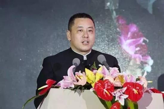雅森国际董事长谢宇