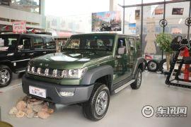 北京汽车-北京BJ40-40L 2.0T 手动柴油四驱尊贵版