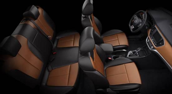 陆风X2新青年SUV,我的年轻新风尚!