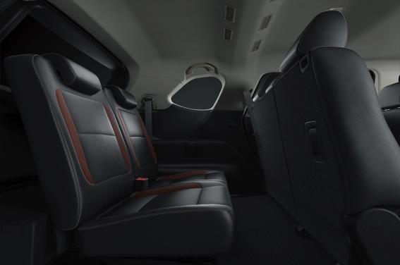 斯威X7互联版车型内饰曝光 质感科技双升级
