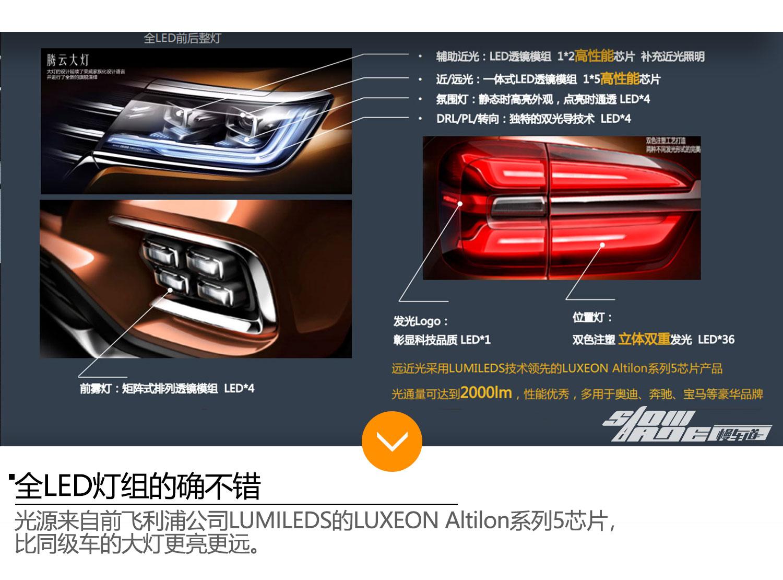 旗舰SUV 荣威RX8灯组和大七座工厂参观解析