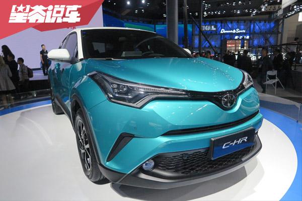颜值往往更重要 评2018北京国际车展SUV