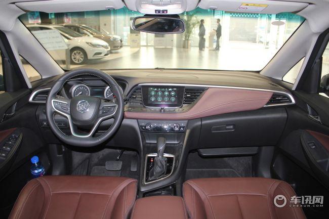 别克GL6最高可优惠32万元_现车在售中