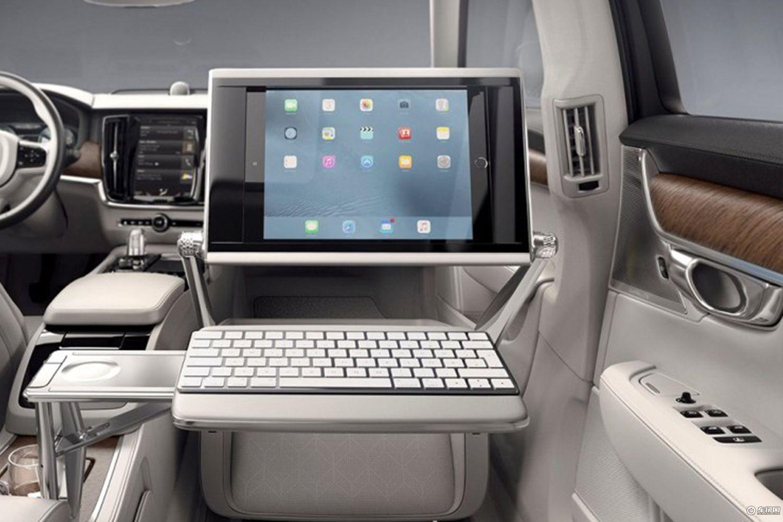 沃尔沃S90 T8荣誉版上市售价108.8万元