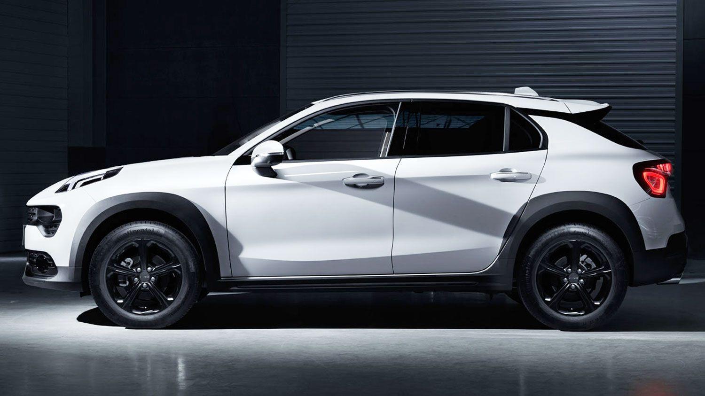 领克02上位 或将引领15万价位SUV消费潮流