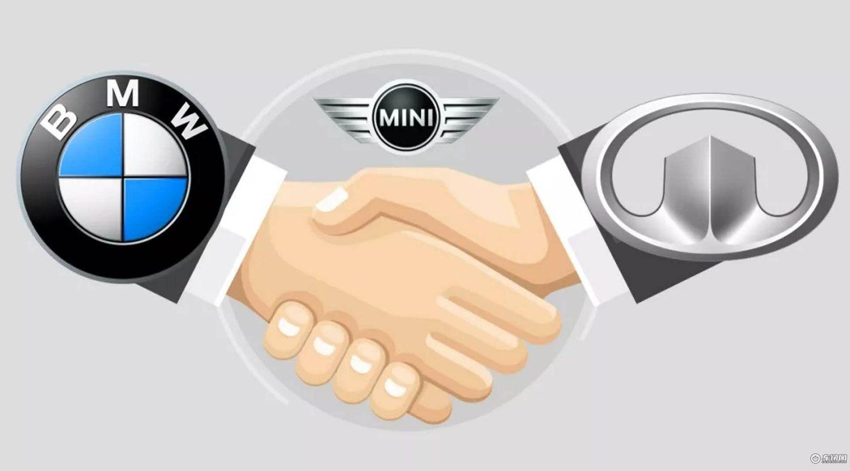 重磅!长城与宝马合资企业不只产新能源车