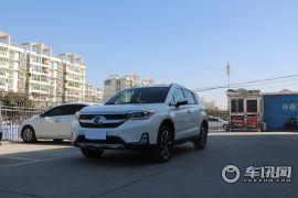 广汽三菱-祺智PHEV-1.5L 智联豪华版
