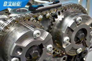 劲、静、净 长安新CS75发动机拆解全解析