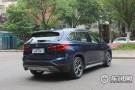 华晨宝马-宝马X1新能源-xDrive 25Le 豪华型  ¥39.68