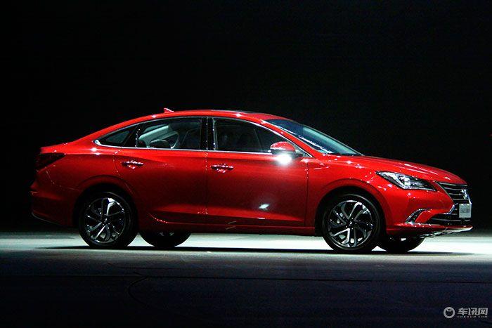 第二代逸动将新增高能版车型 新增智能配置