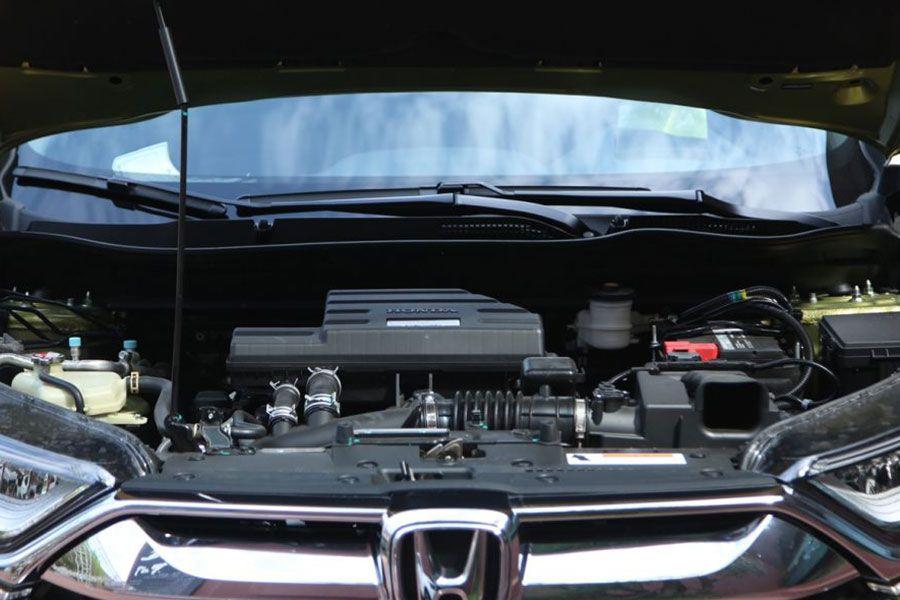 混动增加四驱车型 2019款CR-V将于明日上市