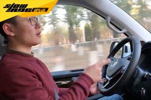 迈特威驾驶体验感受 外观粗犷开起来还不错