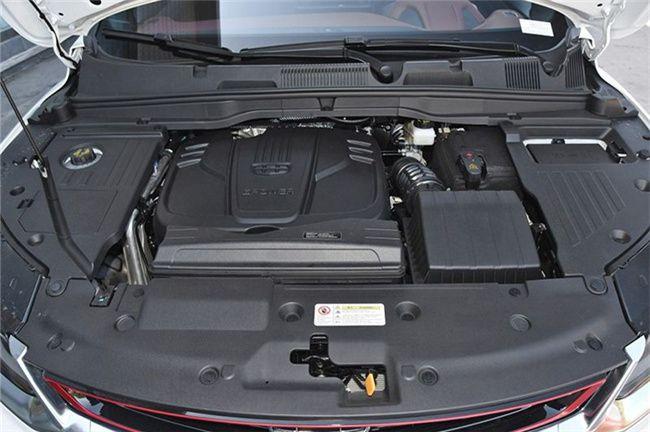 武汉吉利缤越购车售7.88万元起 现车销售