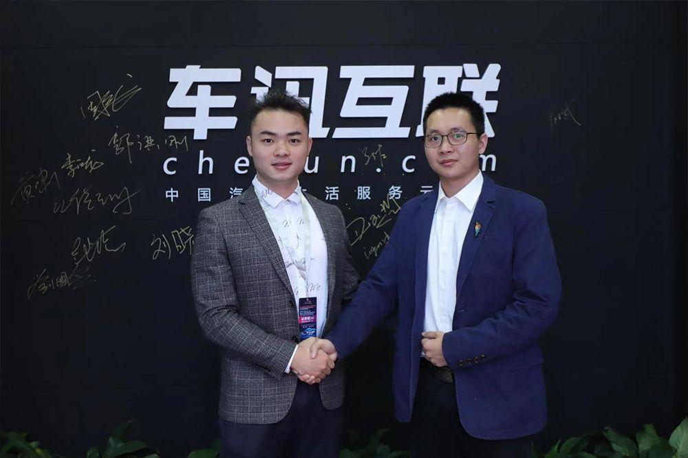 专访新能源服务商星星充电广州总监谢振伟先生