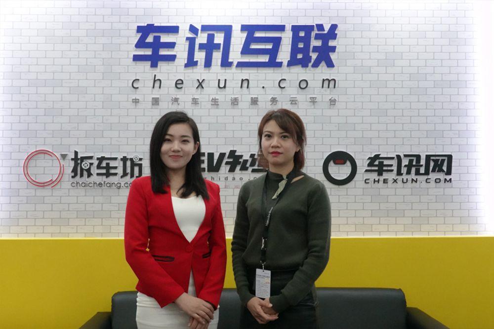 专访龙星行集团广州龙星翔鹏总经理吴惠玲女士