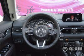 长安马自达-马自达CX-8-2.5L 自动四驱旗舰型  ¥0.0