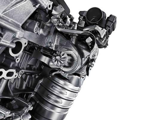 同是1.5T发动机 为何十代雅阁如此优秀