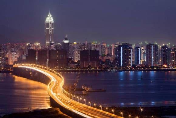 曹操专车温州上线 守护城市生态文明之美