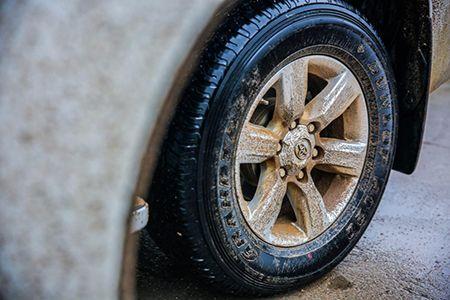 为什么越野车更喜欢与普拉多的热度摩擦?