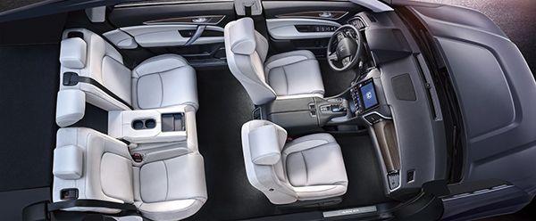 是什么样的实力 让TA成为同类SUV的佼佼者