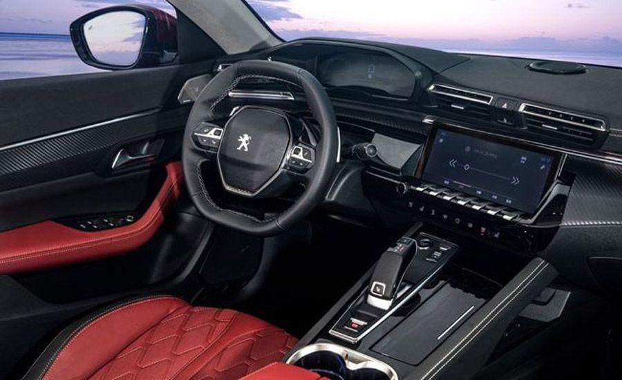 预售16万元起 东风标致新一代508L开启预售