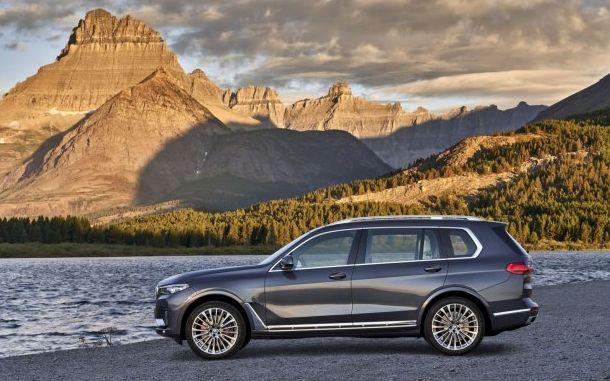 创新BMW X3科技进一步突破 不爱他都难