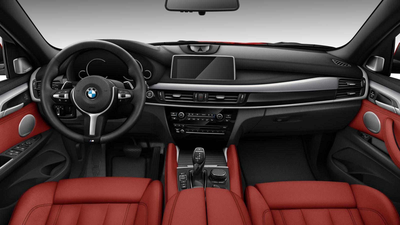 2019款BMW X6全国上市将客户价值推向巅峰