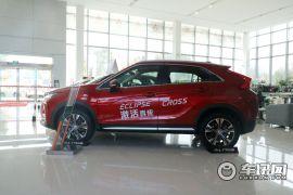 广汽三菱-奕歌-1.5T CVT四驱真我版