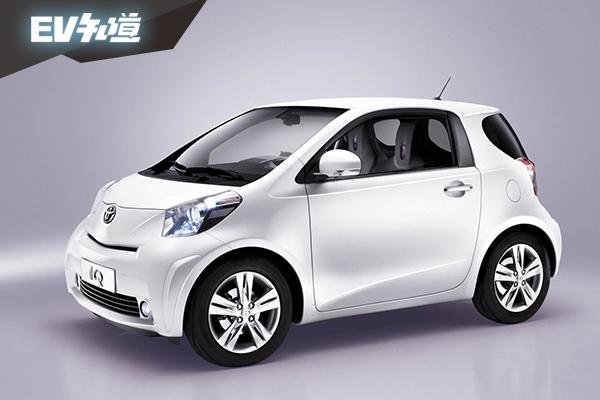 【大聪炝知了】第二弹:丰田没有纯电车吗?