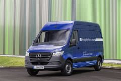 eSprinter