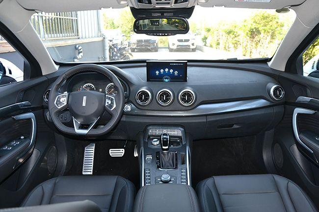 WEY P8最高可现金优惠1.5万元 现车销售中