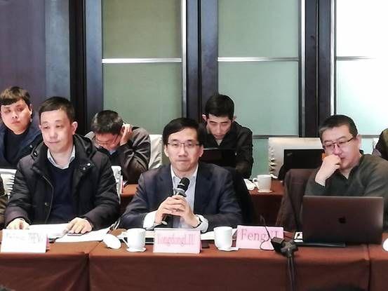 中日电动汽车大功率充电会议顺利召开!