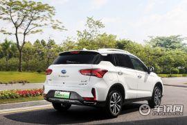 广汽新能源-GS4 PHEV