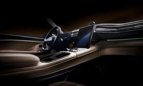 蔚来澳门新葡亰平台游戏ES8 新生代纯电动车型SUV