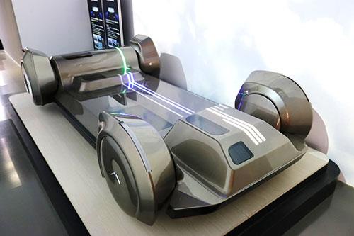 清源汽车多款创新模式产品?#26009;?#19978;海车展