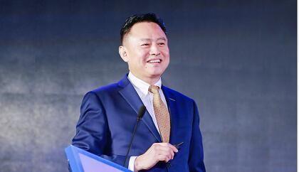 徐留平受邀出席第11届中国汽车蓝皮书论坛