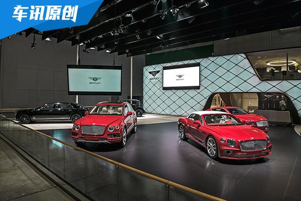 专访宾利:计划为全系车型提供电动化选择