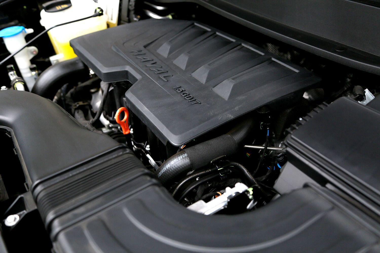 搭载四驱系统 哈弗F7x极智运动版5月上市