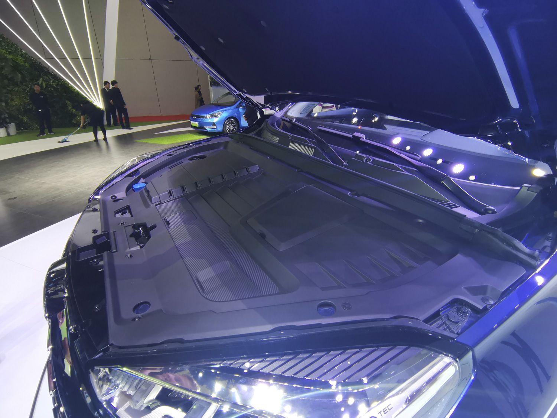 搭1.5T/1.6T两种动力 新款瑞虎8将5月上市