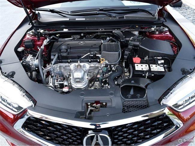 重慶謳歌TLX-L最高優惠5萬元 現車在售中