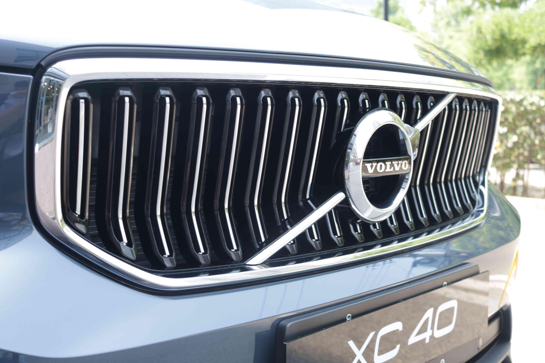 售价26.48-38.58万元 国产沃尔沃XC40上市