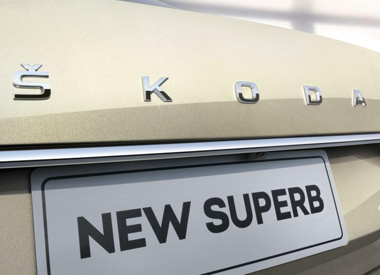 斯柯达改款速派 将6月1日首发/三季度上市