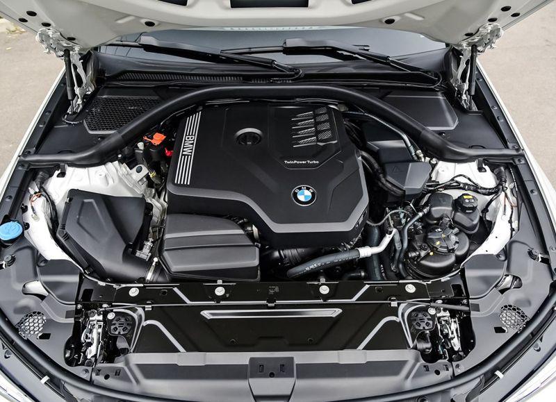 宝马3系购车享优惠6万元       现车销售