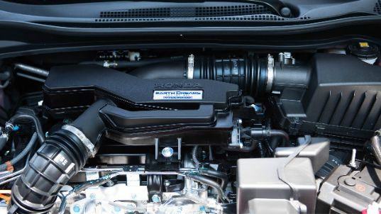 东风本田XR-V上市 售价12.79万-17.59万元