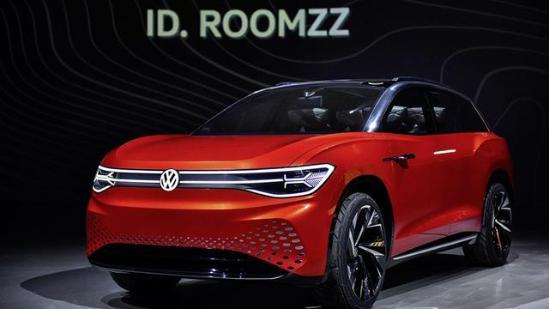 路咖啡评论中国2020年的电动汽车我们看不起大众汽车看着丰田