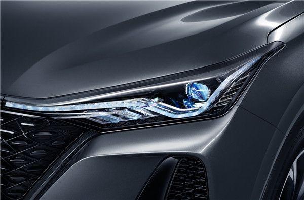 长安CS75 PLUS 重新定义紧凑型SUV的标杆