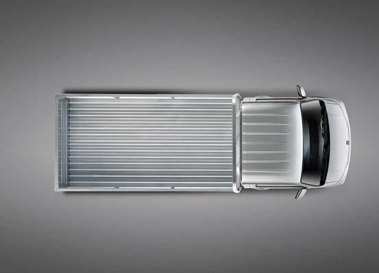 强劲承载+舒适驾乘,金杯T50是不是你的菜?